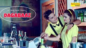 Dagabaaz | <b>New</b> Most Popular Haryanvi Song <b>2019</b> | Sumit <b>Kajla</b> ...