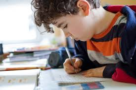 Homework Help  Tips From Teachers   Reader     s Digest Let your child choose his or her study spot