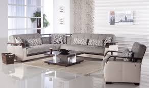 living room elegant cheap living room furniture design models by feature light grey faux leather l shaped sofa and chair using dark cherry wooden panel cheap elegant furniture