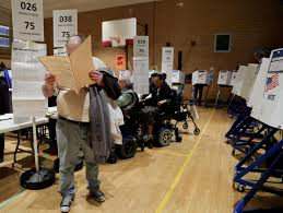 a case for compulsory voting the washington post