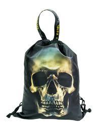 Мешок-<b>рюкзак</b>, серия <b>Art moments</b>, дизайн Skull <b>RATEL</b> 12784719 ...