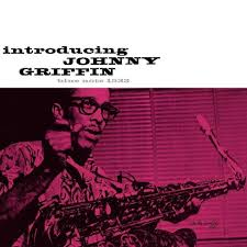 <b>Johnny Griffin</b> - <b>Introducing</b> Johnny Griffin (Vinyl) : Target
