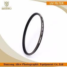 <b>Baodeli</b> 82mm High Definition Ultra Thin Mult-coated Uv <b>Filter</b> - Buy ...