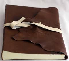 <b>Кожаный фотоальбом Florentia</b> 24х30 см, 80 страниц Терни ...