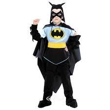 Карнавальный <b>костюм Бэтмен</b>, рост 122 см, <b>Батик</b>, цена: 1355 руб.