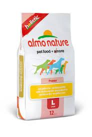 <b>Сухой корм Almo Nature</b> Holistic - Large Puppy&Chicken