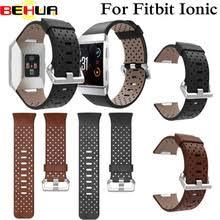 Сменный спортивный <b>ремешок для</b> Fitbit ионная ...