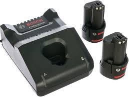<b>Набор</b> аккумуляторные батареи GBA 12V 2.0Ah 2 шт и <b>зарядное</b> ...
