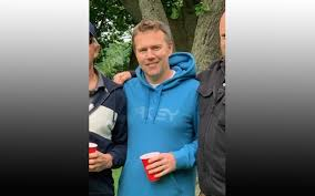 Police continue to search for missing Grimsby <b>man</b> - ThoroldNews.com