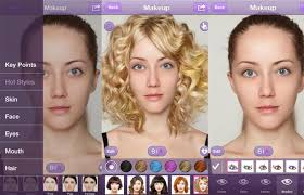 makeup free app middot perfect365 free android ios
