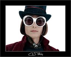 Willy Wonka by lovelookalike - Willy_Wonka_by_lovelookalike