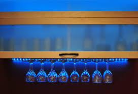 12 kitchens with neon lighting bar lighting ideas