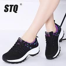 <b>Womens Shoes</b> : Adult Plus size EU35-43 Super Light Air Sole ...