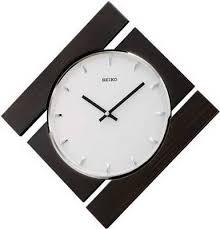 <b>Настенные часы Seiko QXA444B</b>