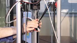 Презентация 3D принтеров <b>Prism Mini</b> и <b>Prism</b> Pro - YouTube