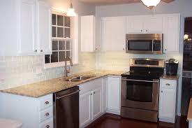 kitchen white ideas backsplash for cabinets and granite countertops recessed lighting drum pendant l shape backsplash lighting