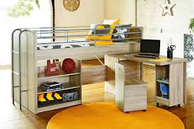 Loft Bed With Sofa Loft Bed With Desk Bedroom Loft Bed With Desk With Storage Full