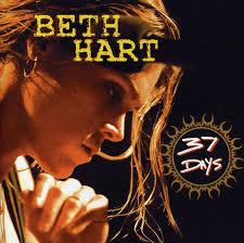 <b>37</b> Days (2007) | <b>Beth Hart</b> Official Web Site