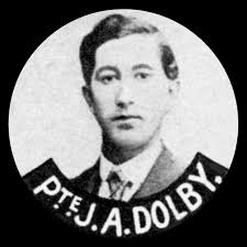DOLBY James Alfred - 146