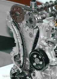 When does the <b>timing chain</b> need to be replaced?
