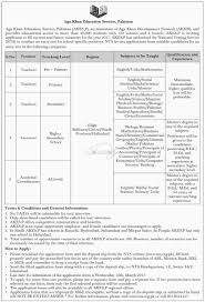 agha khan education services jobs jobs blog agha khan education services jobs 2017