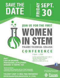 upcoming events arkansas stem coalition women in stem conference women in stem conference save the date