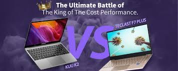 <b>KUU</b> K2 VS Teclast F7 Plus: The Ultimate Battle of The King of The ...