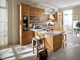 kitchen counter breakfast bar