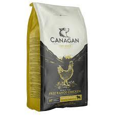 <b>Canagan Free</b>-<b>run</b> Chicken <b>Grain</b>-<b>free</b> Large Breed Dog Food 2kg ...