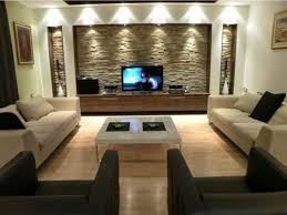 modern ceiling lights in tv wall in ultra modern living room ceiling living room lights