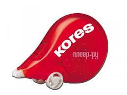 Купить <b>Корректирующая лента Kores</b> Скутер 48999 по низкой ...