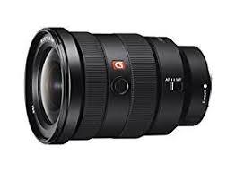 Sony - FE 16-35mm F2.8 GM Wide-angle Zoom Lens ... - Amazon.com