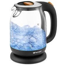 Стоит ли покупать <b>Чайник Kitfort KT</b>-<b>654</b>? Отзывы на Яндекс ...