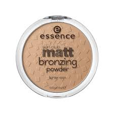 <b>Sun Club</b> Matt Bronzing <b>Powder</b> | <b>Essence</b> | Skincarisma
