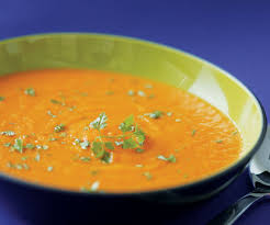 Image result for carrot soup 2013