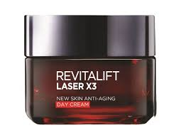 <b>Revitalift Laser X3</b> New Skin Anti-Aging Day Cream | Moisturizer | L ...