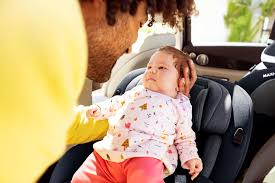 (Long) car journeys with your <b>baby</b>: tips for safe and <b>comfortable</b> ...