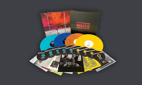<b>Muse</b> | <b>Origin</b> of <b>Muse</b> Official Website
