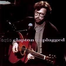 Eric Clapton - Unplugged - Vinyl Reviews