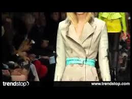<b>Burberry</b> Prorsum London Spring <b>Summer 2011</b> - YouTube