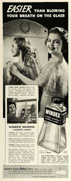17 best images about ads cleaning up donald o windex 1937