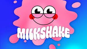 <b>Milkshake</b> - GoNoodle