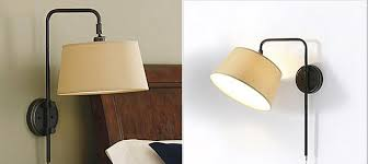 evette rios sneaky ways to create extra bedroom storage at home bedside sconce lighting