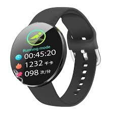<b>GO39 Smart Watch</b> High Definition Color Screen Fitness Tracker ...