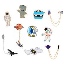 11.11 ... - Buy brooch robot and get free shipping on AliExpress