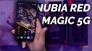 <b>Nubia Red Magic 5G</b> - Final Thoughts, <b>Gaming</b> Accessories ...