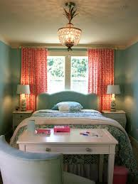beauteous modern bedroom design for teenage girls showing white elegantly small featuring calm accent wall colors beauteous pink blue