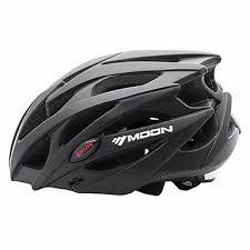 <b>MOON</b> Adults' <b>Bike Helmet</b> 25 Vents Impact Resistant Integrally ...