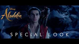 Disney's Aladdin - Special Look: In Theaters May 24 - YouTube