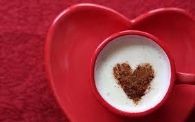 Resultado de imagen de café corAZON